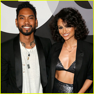 Miguel: Engaged to Nazanin Mandi - See Her Ring!