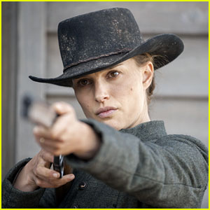 Natalie Portman Is So Bad Ass in New 'Jane Got a Gun' Clip (Exclusive Video)