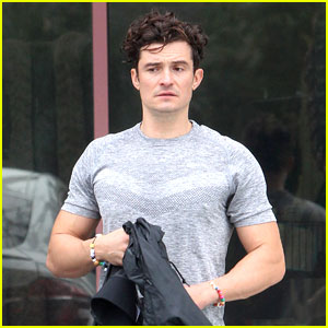 Gallery For > Orlan... Orlando Bloom
