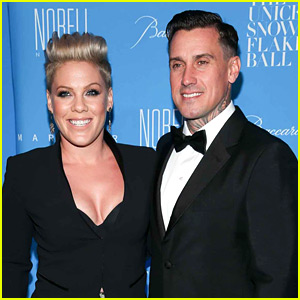 Pink's Hubby Carey Hart Shares Sweet Anniversary Message