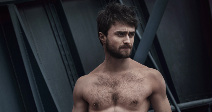 Speed racer nude girls
