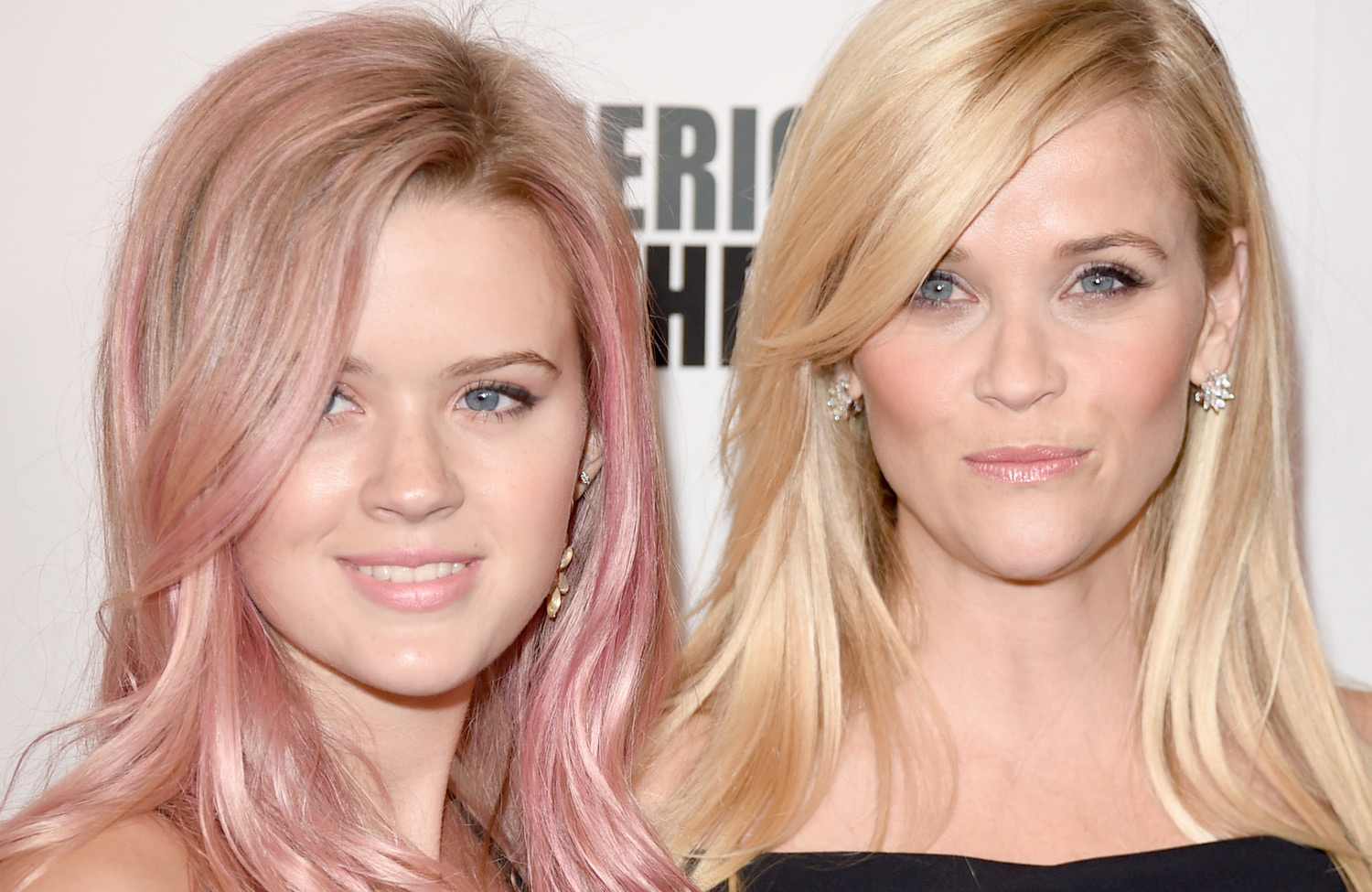 Reese Witherspoon's ... Reese Witherspoon Daughter
