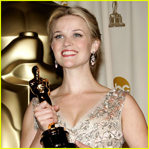 Reese Witherspoon Wants the Academy to Be More Diverse