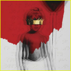 Rihanna Drops New 'Anti' Album After it Leaks Online Early