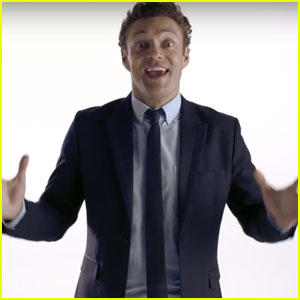Watch Ross Marquand Do Some Spot-On Celebrity Impressions