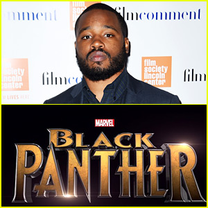 Ryan Coogler to Direct Marvel's 'Black Panther'