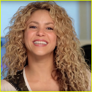 Shakira Shares New Scenes From 'Zootopia' in 'Try ...  Shakira