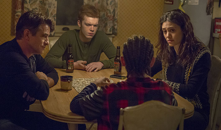 how to see the shameless house