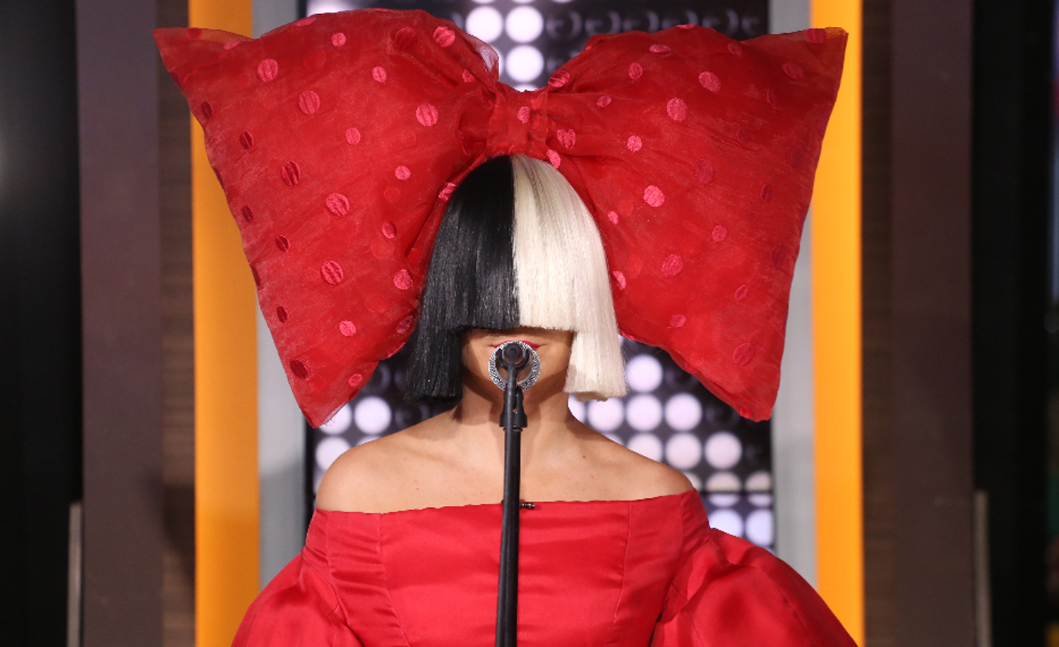 Sia Releases This Is Acting Gets Her Own Custom