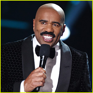Steve Harvey Finally Breaks Silence Over Miss Universe Flub