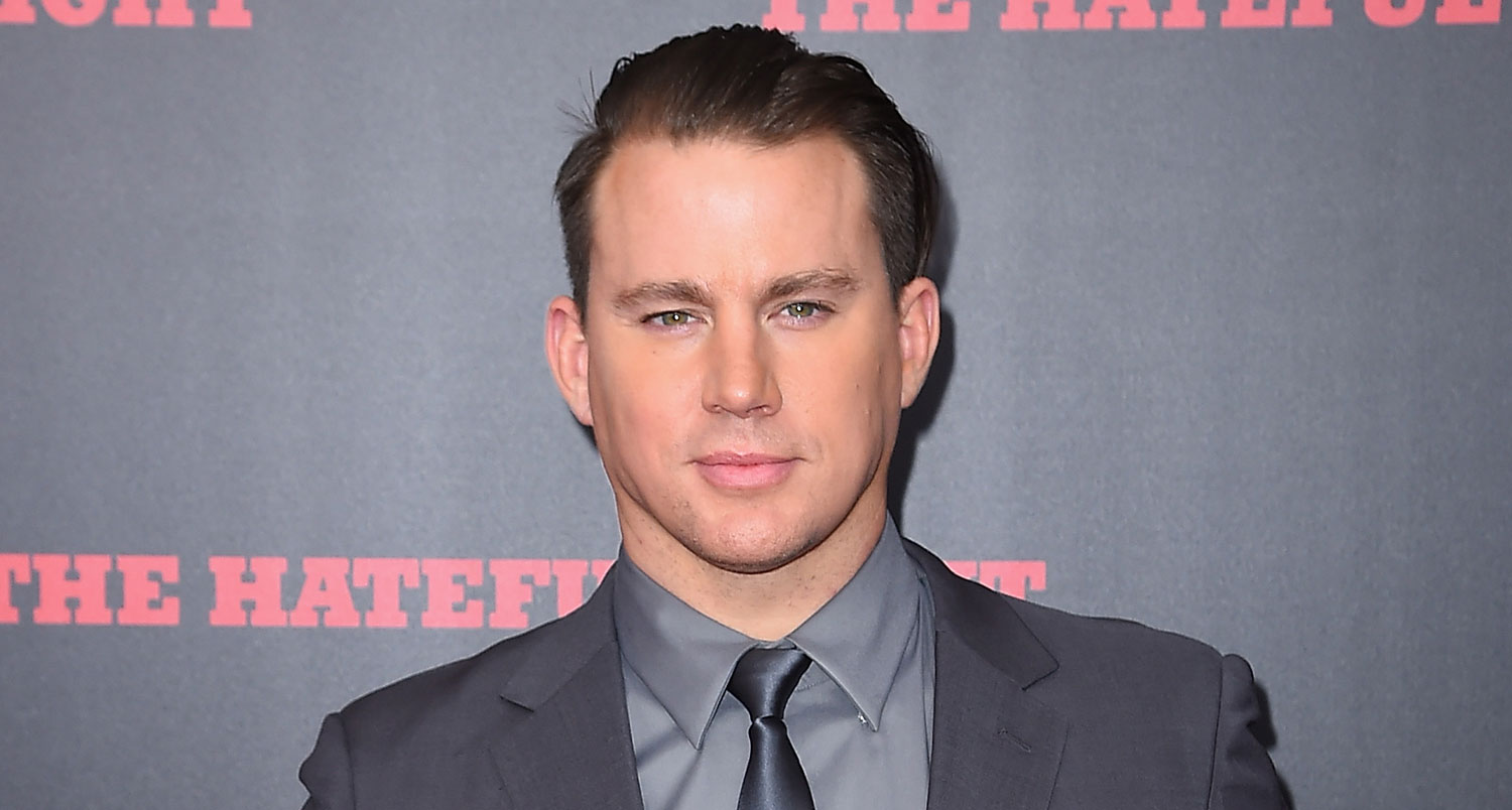 channing tatum - photo #17