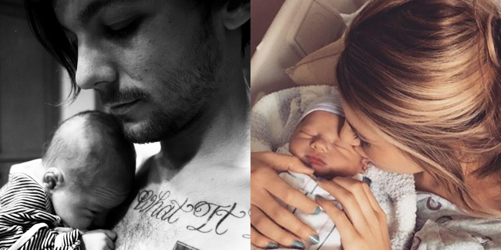 louis tomlinson and briana jungwirth relationship poems