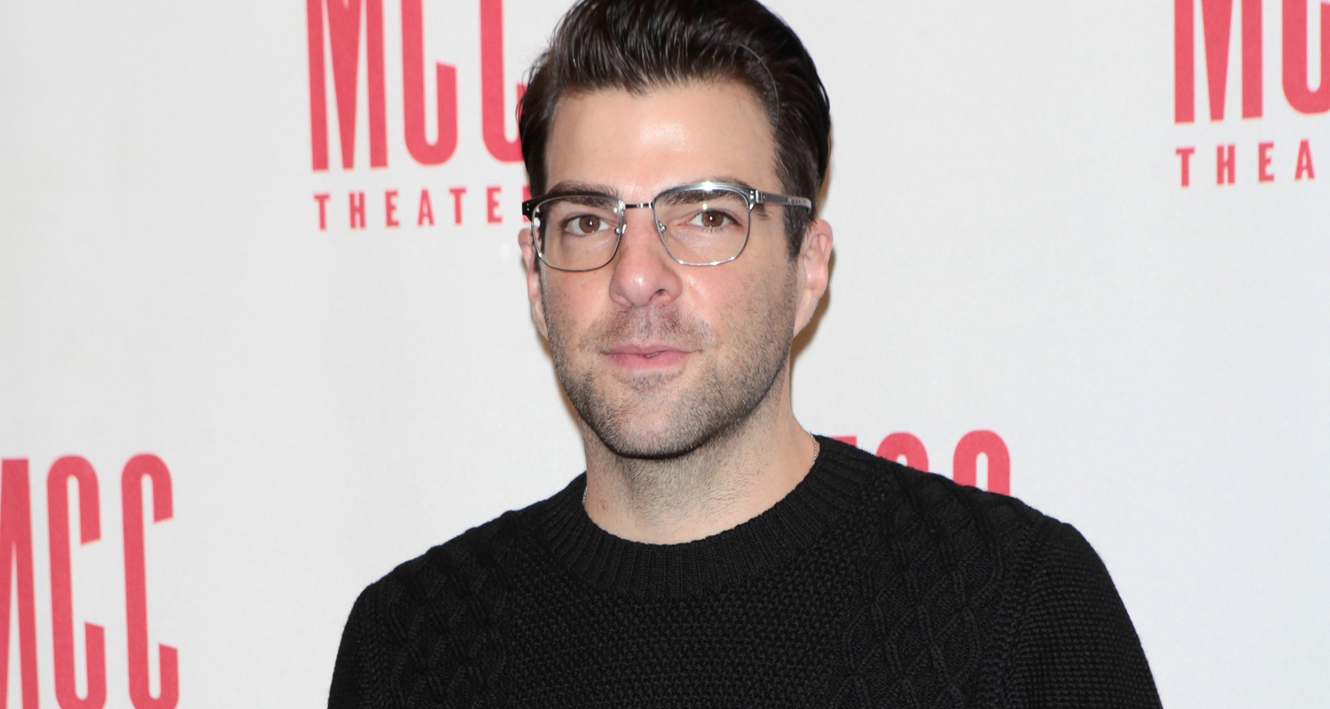 zachary quinto brother