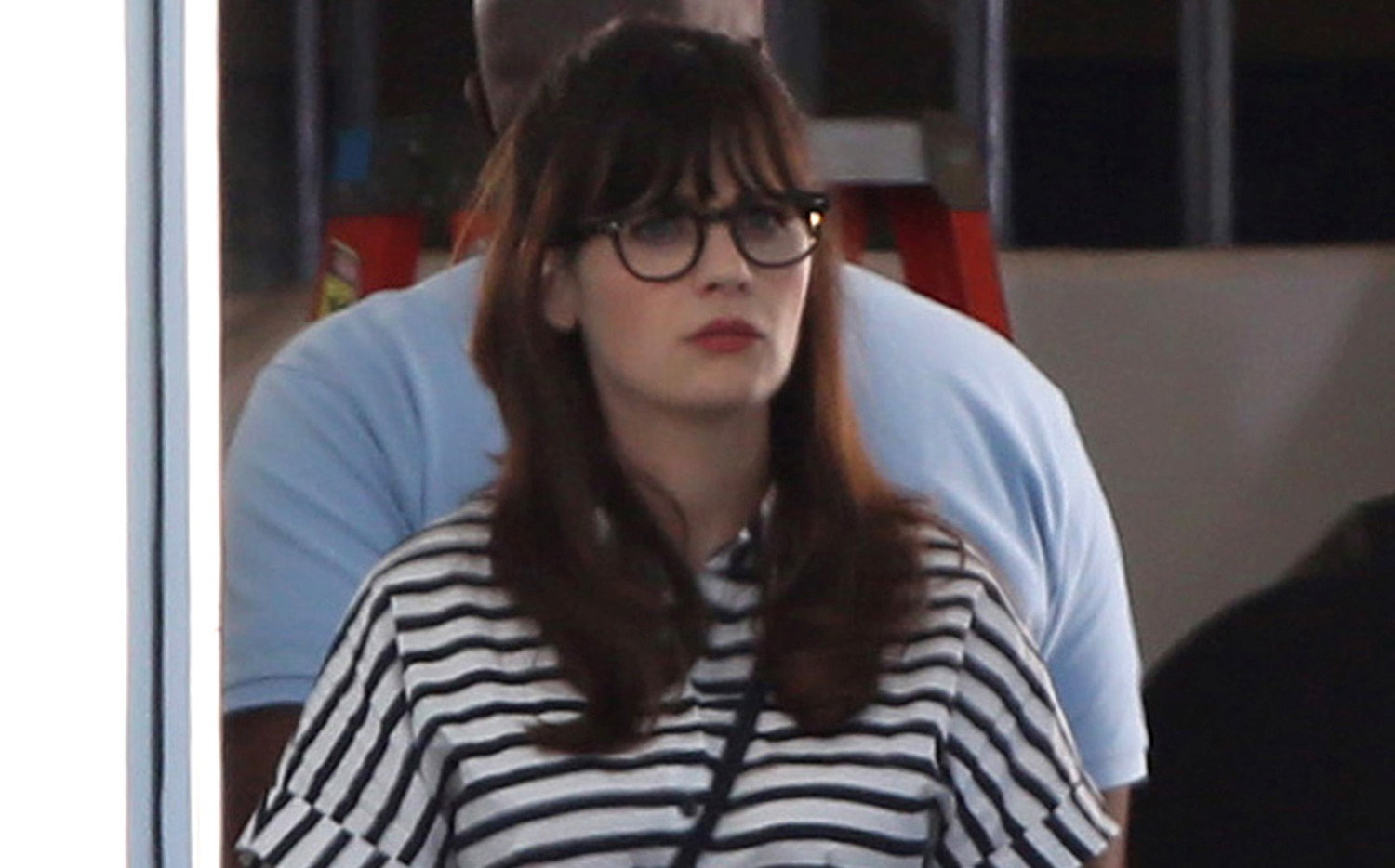 Zooey Deschanel Missing From Latest 'New Girl' Episodes ...