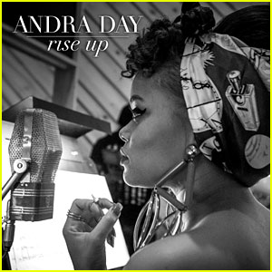 Andra Day: 'Rise Up' Lyrics & Download Link (JJ Music Monday)
