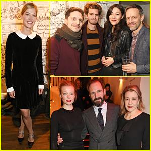 Andrew Garfield Will Star in 'Angels In America' In London!