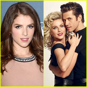 Anna Kendrick Live Tweeted 'Grease: Live' - Read Every Tweet!