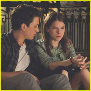 Miles Teller & Anna Kendrick Make One Cute Couple in 'Get a Job' Trailer - Watch Now!