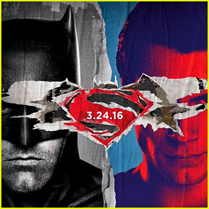 How Long is 'Batman v Superman'? Run Time Revealed!