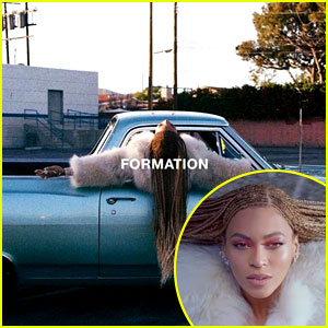 Beyonce's 'Formation' Can Be Downloaded for Free - Link Here!