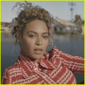 Beyonce Drops New Single 'Formation' - Watch the Video!