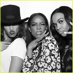 Beyonce Reunites With Destiny's Child for Kelly Rowland's Birthday!