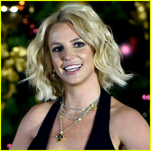 Britney Spears Wants a 'Hot Nerd' with a 'Really Big' Package ...