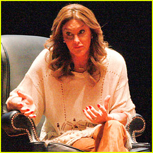 Caitlyn Jenner Gets More Flak for Being a Republican Than Trans
