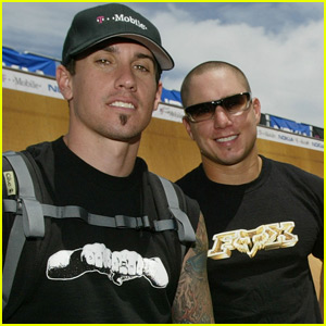 Carey Hart 'In Shock' After Death of Friend Dave Mirra