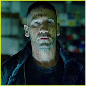 'Daredevil' Season 2 Trailer Focuses on Jon Bernthal's Punisher!