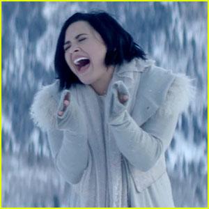 Demi Lovato Drops 'Stone Cold' Music Video - WATCH NOW!