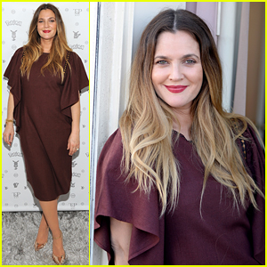 Drew Barrymore Hosts Pokemon Afternoon Soiree to Celebrate Brand