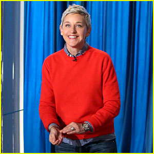 Ellen DeGeneres Gives Oscar-Themed Monologue - Watch Now!