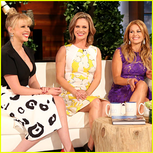 'Fuller House' Trailer Debuts on 'Ellen' - Watch Now!
