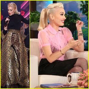 Gwen Stefani Reveals How Blake Shelton 'Popped the Question'
