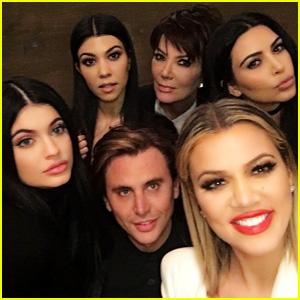 Kardashian & Jenner Families Celebrate Jonathan Cheban's Birthday!