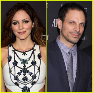 Katharine McPhee & Nick Cokas Finalize Their Divorce