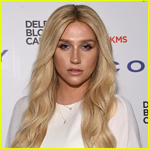 Kesha Sings Thank You Message to Her Supporters (Video)