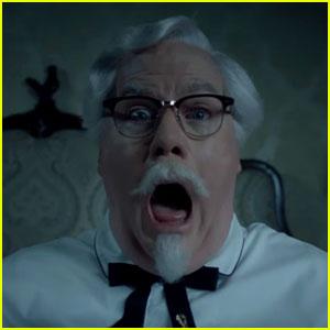 KFC Super Bowl Commercial 2016: Jim Gaffigan is New Colonel Sanders!