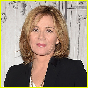 Kim Cattrall's Home Destroyed By Joyriding Teen Girl | Kim Cattrall ...