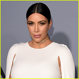 Kim Kardashian Elaborates on Life with Two Young Kids