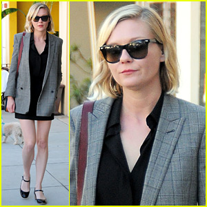 Kirsten Dunst Is Headed to SXSW Next Month!