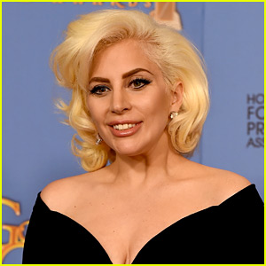 Lady Gaga has just been announced as the singer of the National Anthem ...