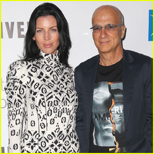 Liberty Ross & Jimmy Iovine Marry in Beachside Malibu Wedding