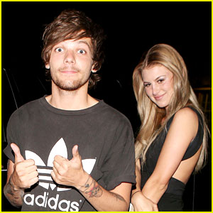Louis Tomlinson Lawyers Up for Custody Battle with Briana Jungwirth