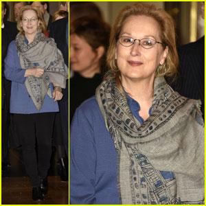 Meryl Streep's Controversial Berlin Film Festival Comments Explained in Full Transcript