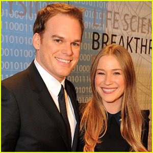 Michael C. Hall Ties the Knot With Morgan Macgregor