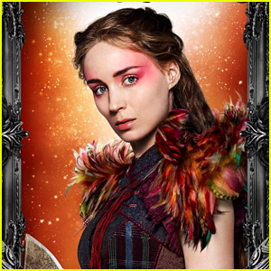 Rooney Mara Regrets Starring in 'Pan': I Hate I'm On That Side of 'Whitewashing Conversation'