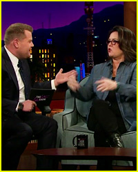 Rosie O'Donnell & James Corden Rap Hamilton's Opening Number - Watch Now!