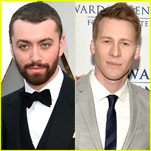 Sam Smith Responds to Dustin Lance Black, Sends His Apologies